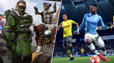 EA To 'Double Down' On Live Services In Its Core Franchises