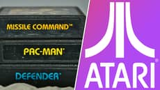 Atari Is Making A Comeback, Focusing On PC And Console Games