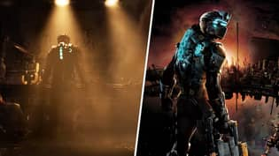 'Dead Space' Reboot Officially Confirmed, Watch The Trailer Here
