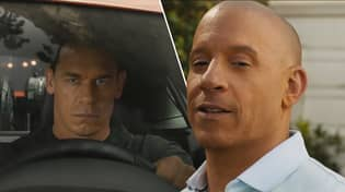 New 'Fast And Furious 9' Trailer Shows John Cena As Dom's Evil Brother