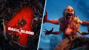 'Back 4 Blood' Probably Coming To Xbox Game Pass On Release Day