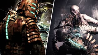 Dead Space Revival Is A Complete Reboot, According To Report