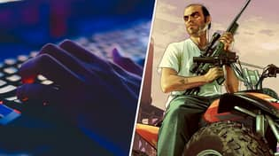 This Secret Website In 'Grand Theft Auto V' Is Creeping Players Out
