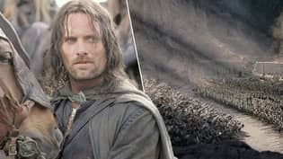 A New The Lord Of Rings Movie Is In Development, And It's Another Prequel