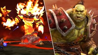 'World Of Warcraft' Production Halted In Wake Of Activision Blizzard Allegations
