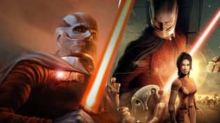 'Star Wars: Knights Of The Old Republic' Remake In Development, Says Industry Insider