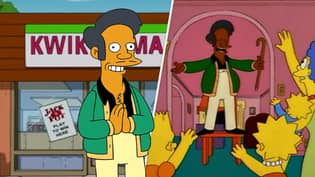 'The Simpsons' Voice Actor Says Sorry For The Way He Portrayed Apu