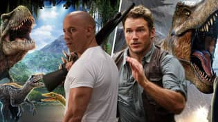 'Fast And Furious 9' Director Wants A Jurassic World Crossover