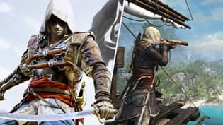 'Assassin's Creed: Black Flag' Is Finally Getting A Sequel, But There's A Catch