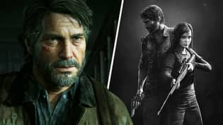 This is What Joel From 'The Last Of Us' Looks Like Without A Beard