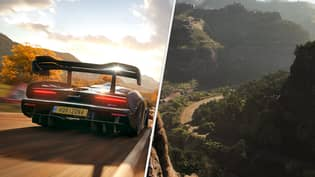 'Forza Horizon 5' Announced, Featuring Massive Open World And Stunning Visuals