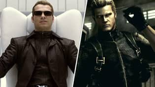 Netflix Has Cast The Best Wesker In Live-Action Resident Evil Series