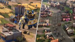 'Age Of Empires 4' Shows Naval Battles And War Elephants In New Footage