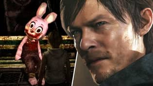 Norman Reedus Sends Silent Hill Fans Into Frenzy With Instagram Teaser