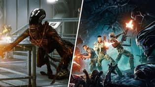 'Aliens: Fireteam' Announced, Looks Like 'Left 4 Dead' With Aliens