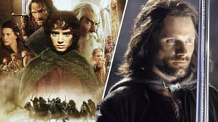 'The Lord Of The Rings' First Season Is Costing Amazon $465M