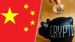 China Has Outlawed All Cryptocurrency Related Transactions