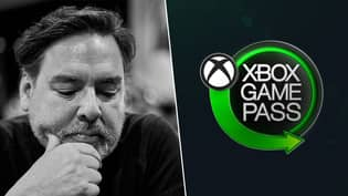 Former PlayStation CEO Says Xbox Game Pass Is Unsustainable