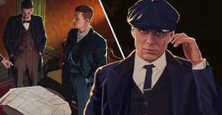 Peaky Blinders Video Game Revealed For PC And Consoles