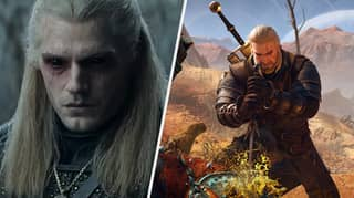 'The Witcher' Season Two Features Classic Monster From The Games, According To Report