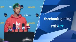 Twitch Rival Mixer Abandoned By Microsoft In New Facebook Gaming Deal