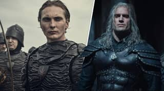 'The Witcher' Season 2 Photos Show Off Hugely Improved Nilfgaardian Armour