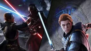 'Star Wars Jedi: Fallen Order' Is Start Of A Brand New Franchise, EA Says