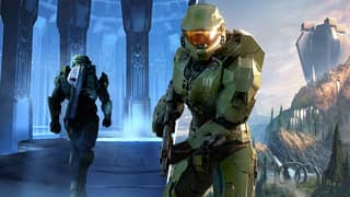 'Halo Infinite' Multiplayer Will Be Free-To-Play, According To A New Leak