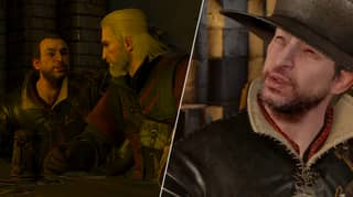 'The Witcher' Season 2 Just Cast A Pair Of Fan-Favourite Characters