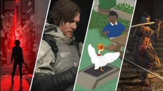 2020 BAFTA Games Awards: All The Winners Rounded Up