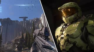 'Halo Infinite' Could Skip Xbox One And Only Release For Series X