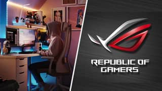 IKEA Is Bringing Out A Line Of Pro Gaming Furniture With ASUS ROG