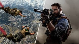 'Call Of Duty: Warzone' Console Players Avoid Crossplay Because Of PC Cheaters
