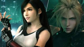 'Final Fantasy VII Remake' Preview: This Was Worth The Wait