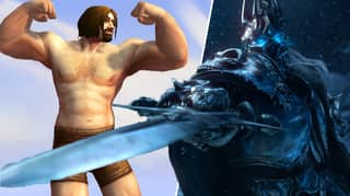 'World Of Warcraft' Player Discovers How To One-Shot Any Enemy While Naked