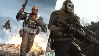 'Call Of Duty: Warzone' Players Discover Hilarious New Grenade Trick