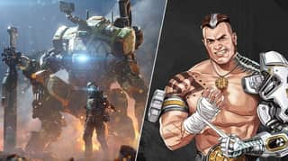 'Apex Legends' Season 4 Features A New Legend With Major 'Titanfall' Connection