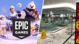 Epic Games Have Bought A Shopping Mall As Its New Headquarters