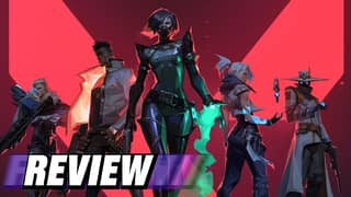 'Valorant' Review: A Familiar Hero Shooter With Plenty Of Potential