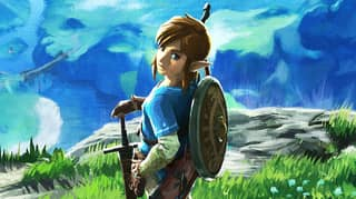 What We Love About 'Zelda: Breath Of The Wild', Three Years On