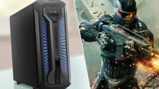 Aldi, Of All Places, Is Now Selling A Decent Gaming PC