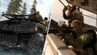 'Call Of Duty: Warzone' Players Have Discovered A Game-Breaking Exploit