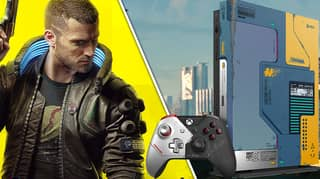 Xbox Gamers Can Play 'Cyberpunk 2077' Right Now, Here's How