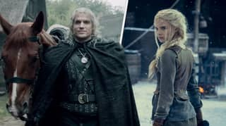 Netflix's 'The Witcher' Shares First Look At Ciri In Action For Season 2