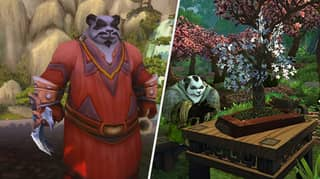 'World Of Warcraft' Player Hits Level Cap After Picking Millions Of Flowers