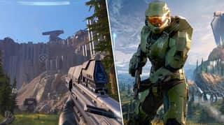 'Halo Infinite' Developers Confirm Return Of A Classic Feature