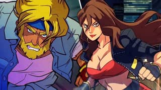'Streets Of Rage 4' Review: The Classic SEGA Series Returns In Killer Style