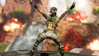 The Level Cap In 'Apex Legends' Is Being Increased To 500