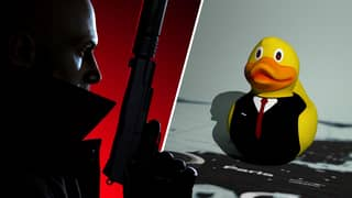 'Hitman 3' Let Me Kill An Oil Baron With A Duck