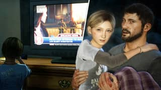 'The Last Of Us' Streamer Finds Creepy Cordyceps Easter Egg During Prologue